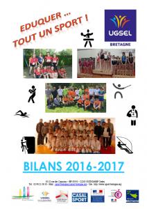 BILAN 2016-2017