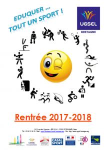 RENTREE 2017-2018